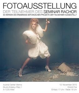 Fotoausstellung Seminar Rachor Wien 1