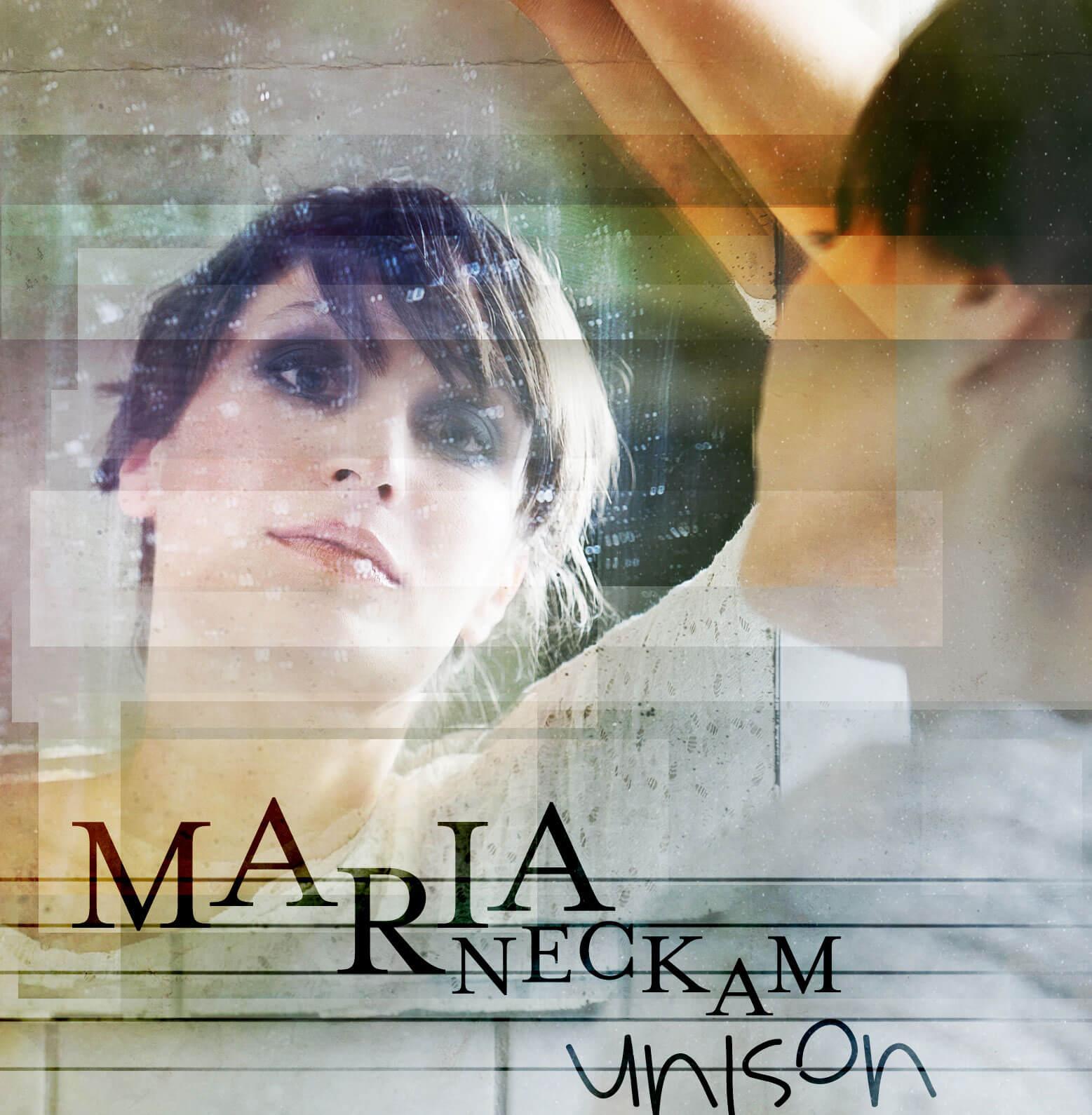 maria neckam, cd, label, cover, jazz, music, portrait