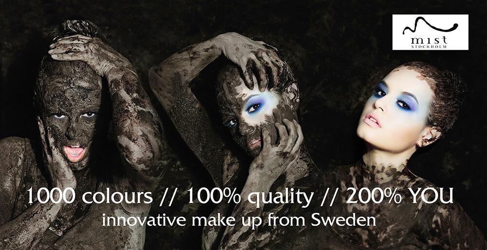 mist stockholm, austria, wien, beauty, make up, jennifer kogler, be you, be strong
