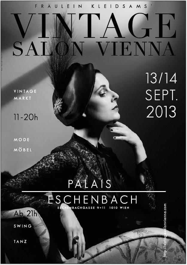 Vintage Salon Vienna 2013 4