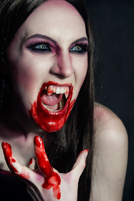 halloween, make up, mist Stockholm, austria, wien, portrait, fotografie, kate kuchen, beauty