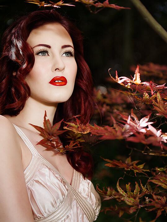make up, beauty, wien, oberlaa, anna steinwender, glamour, vintage, retro, mist stockholm, stefanie lichtenberger