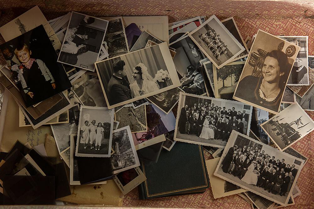 fotografien, fotos, familie, wien