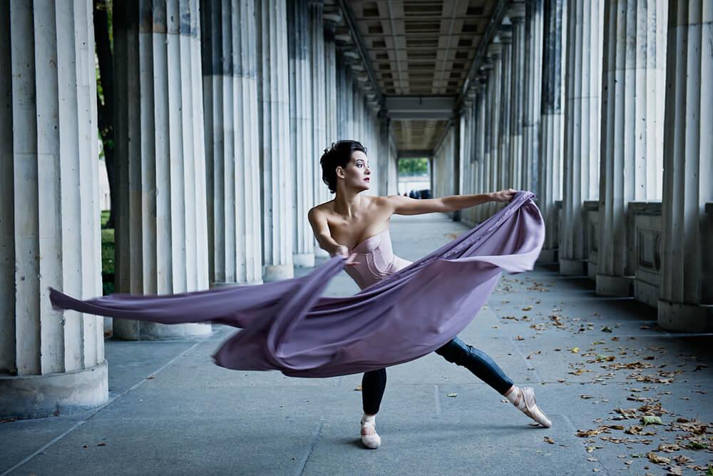 julie, anne wenzel, berlin, tanz, ballet, dance, lustgarten, bewegung