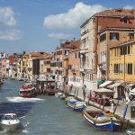 Mary in Venedig