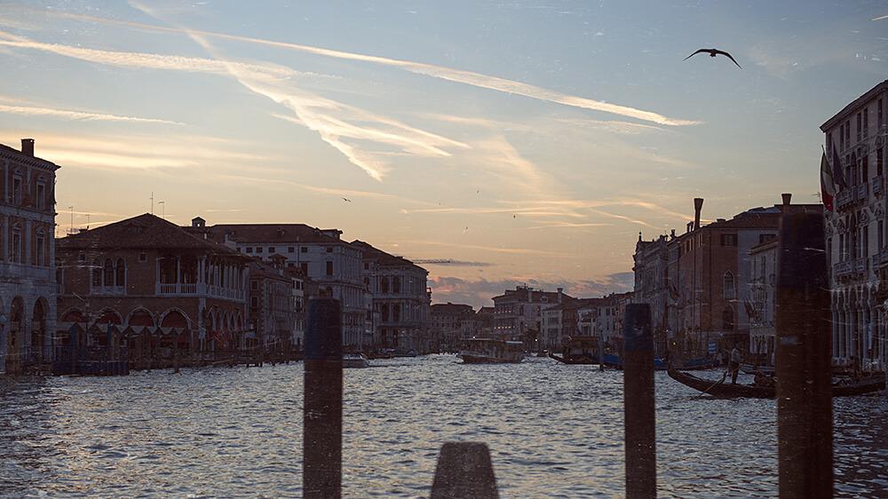 venedig, venezia, venice, italien, italia, italy, travel, canale grande, beauty, water, sea, fischmarkt, sundown, canale grande,