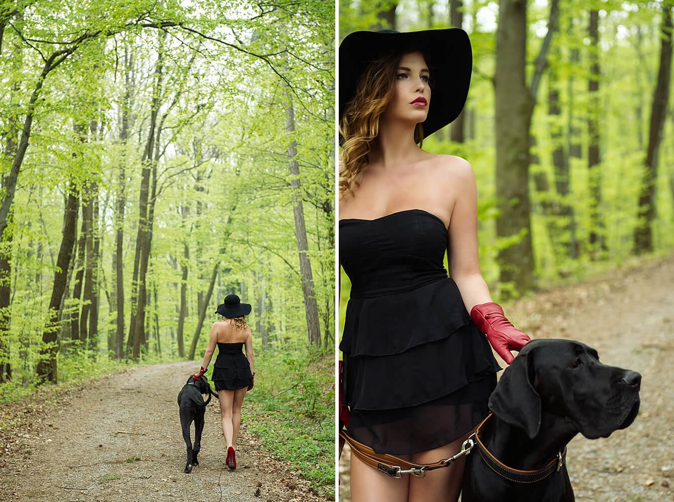 teresa kodolitsch, lena, hunde, dogge, boxer, pferd, frühling, shoot, fotografie, wien, niederösterreich, ursula schmitz