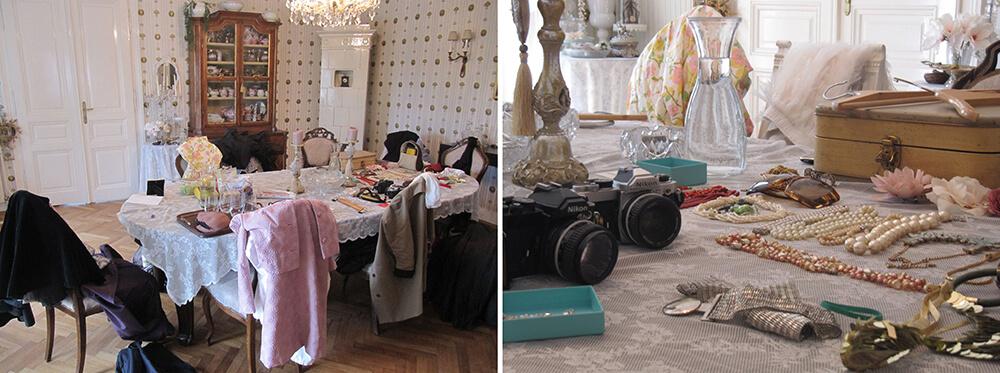 vintage, retro, fotografie, portrait, fashion, ursula schmitz, irina hofer, barbara hutter, jennifer kohler, fun, sun, play,