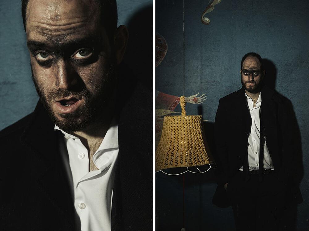 tom waldek, Schauspieler, actor, Wien, vienna, ursula schmitz, headshots, portraits