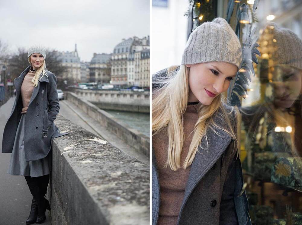 paris, france, portrait, photography, winter, ursula schmitz, irina hofer