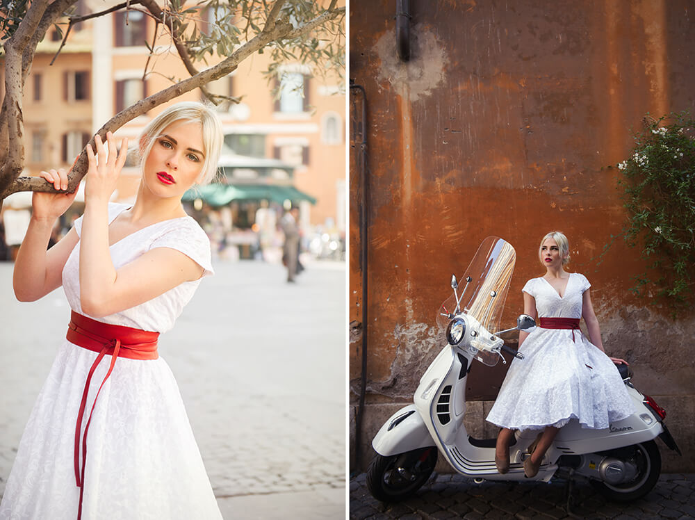 rome, italy, destination photography, portrait, irina hofer, fashion, ursula schmitz, spring, fun, cute, roman holiday