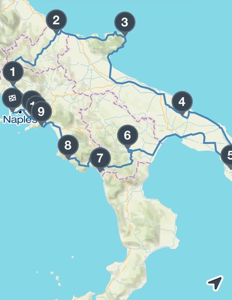travel, destination shoot, italia, europe, ursula schmitz, roadtrip