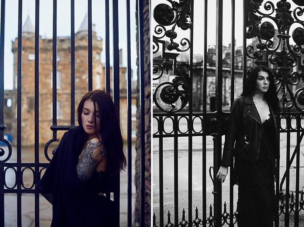 edinburgh, scotland, portrait, photography, destination photo shoot, dream photo shoot