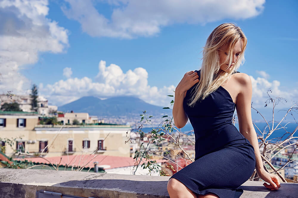 napoli, italia, destination photography, portrait, ursula schmitz, portrait, photography, travel, beauty, simply gorgeous, blonde
