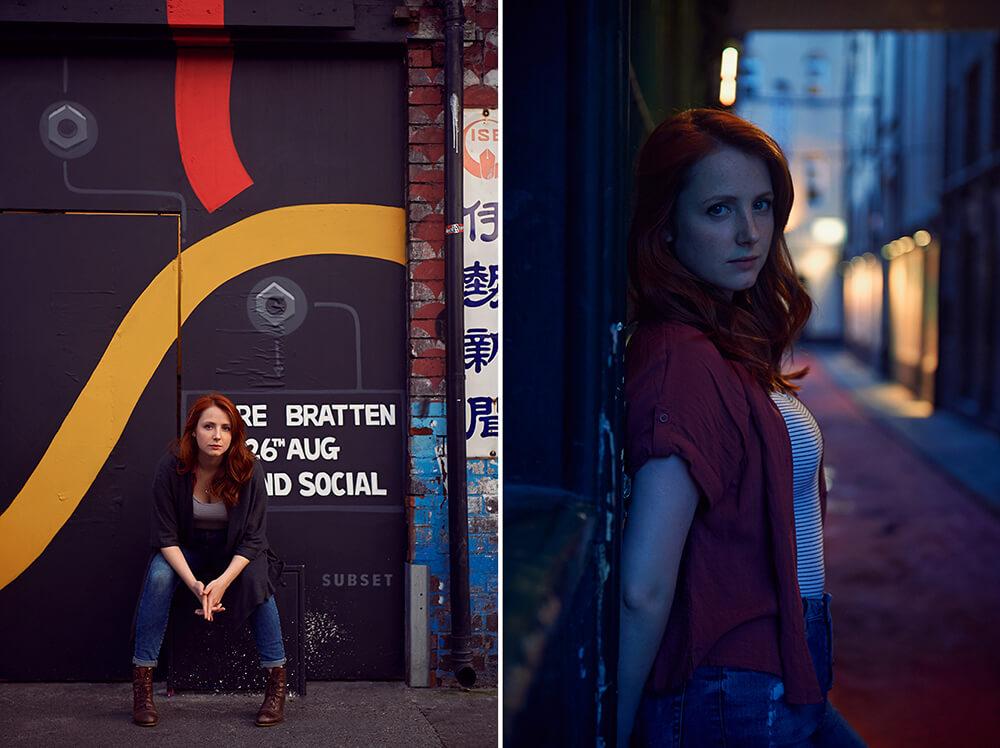 portrait, destination, photography, ursula schmitz, dublin, ireland, actress, headshots, personal branding