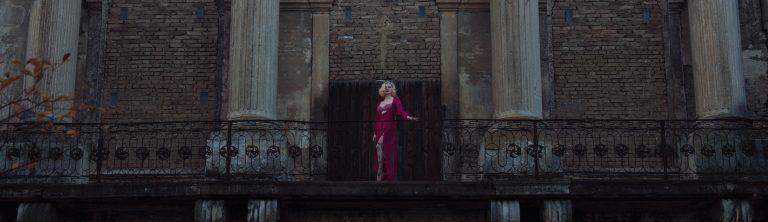 irina hofer, austrian fashion, design, photography, ursula schmitz