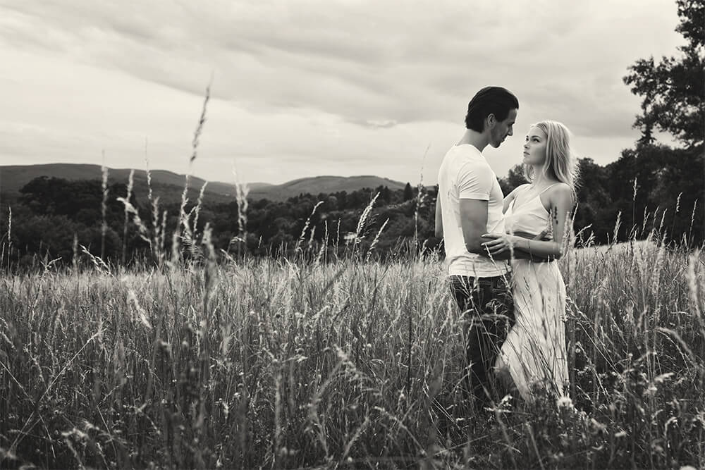 couple, love, romance, summer, vienna, portrait photography, ursula schmitz