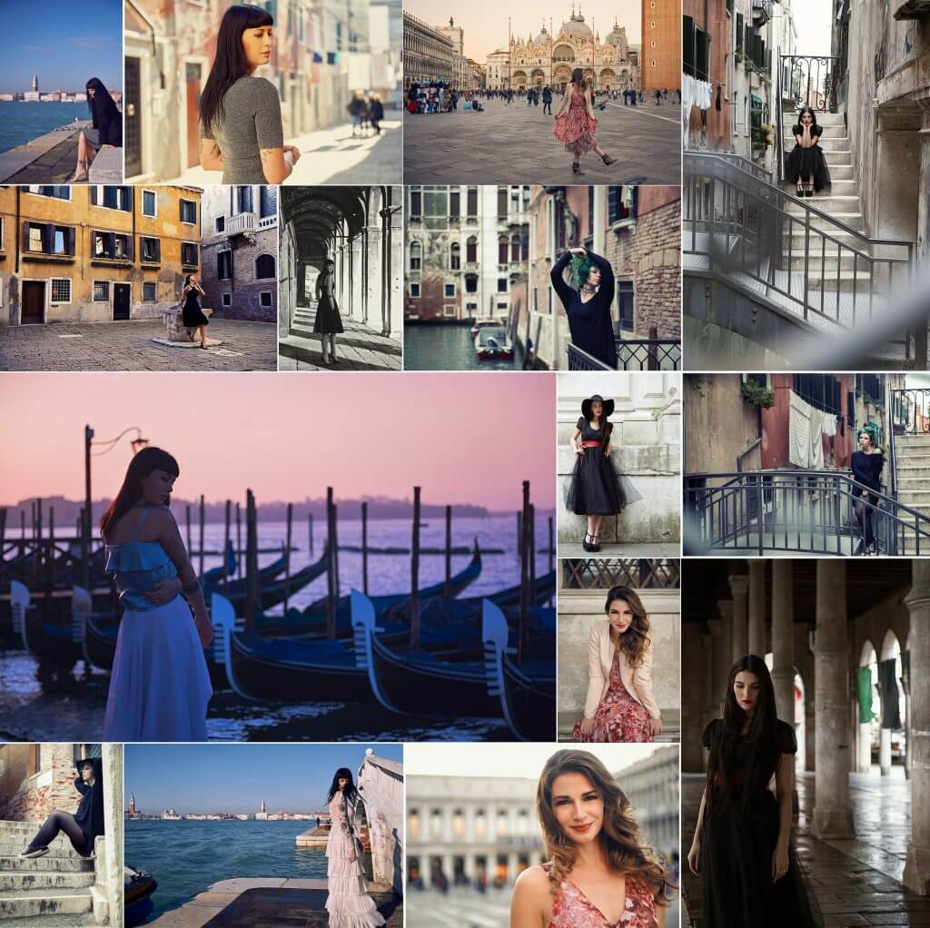 dream photo shoot, portrait photography, ursula schmitz, destination photography, sue bryce inspired, italy, meet me in venice