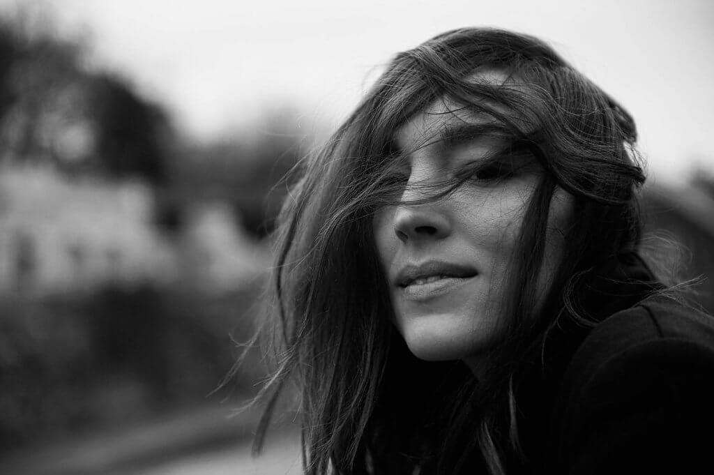 actress, headshot, portraits, vienna, ursula schmitz, fotografie, location, black and white