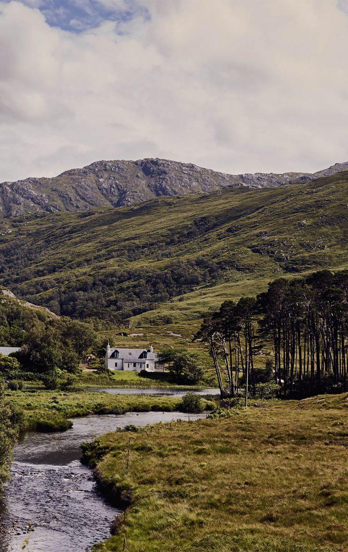 ursula schmitz, travel, destination, photographer, scotland, uk