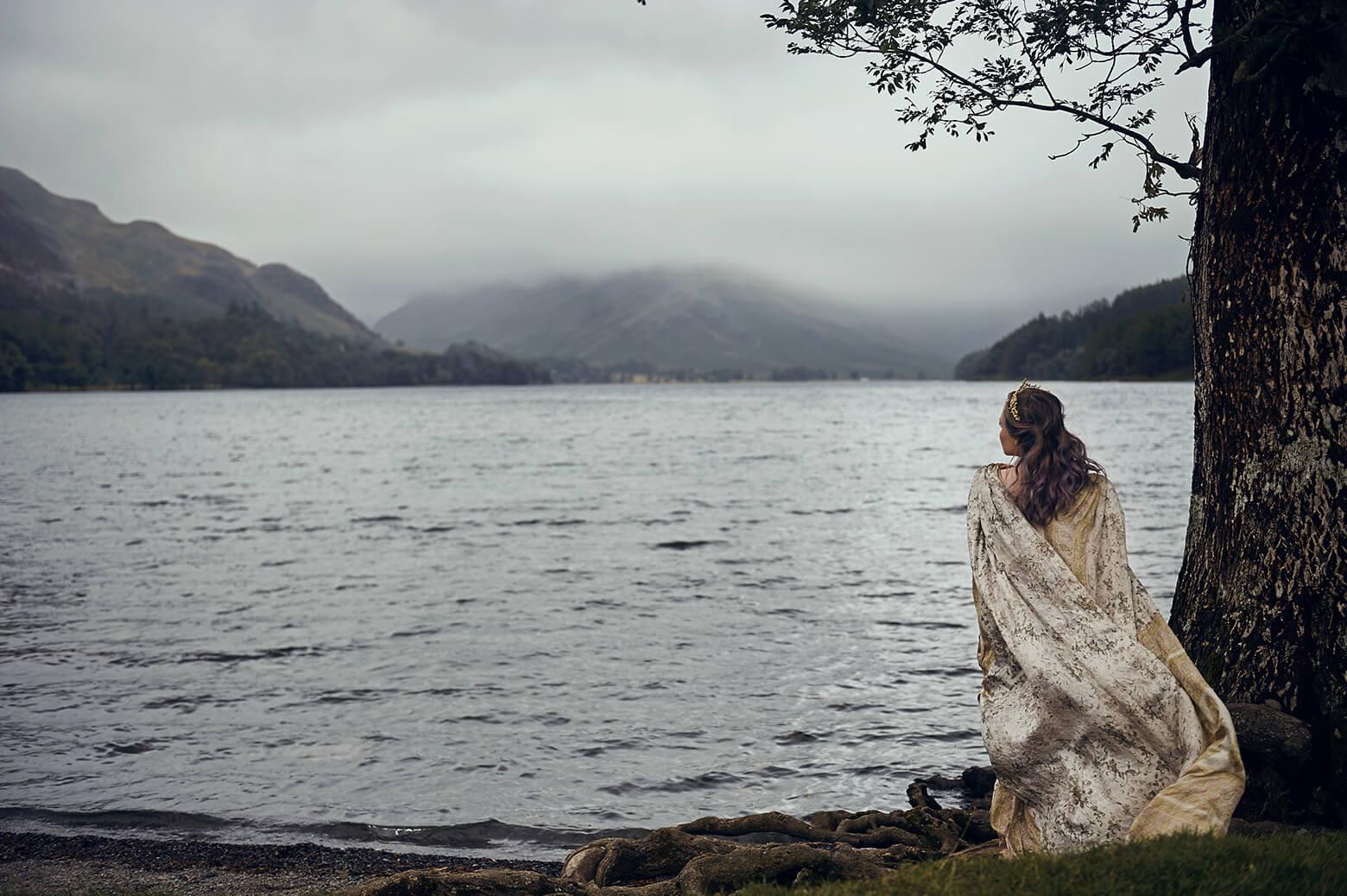 ursula schmitz, fotografie, wien, england, uk, destination, fairytale, lake, buttermere, dream photo shoot, photographie