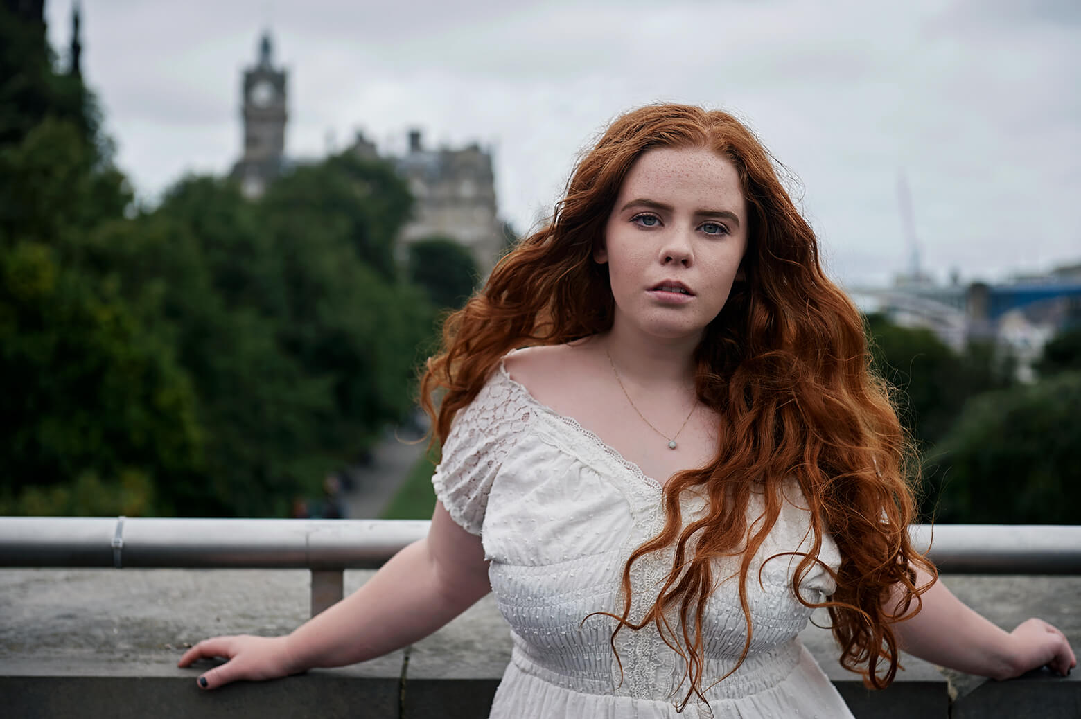destination, photography, fotografie, urlaub, schottland, scotland, uk, redhead, freckles, curves, curvy, curves are beautiful, edinburgh