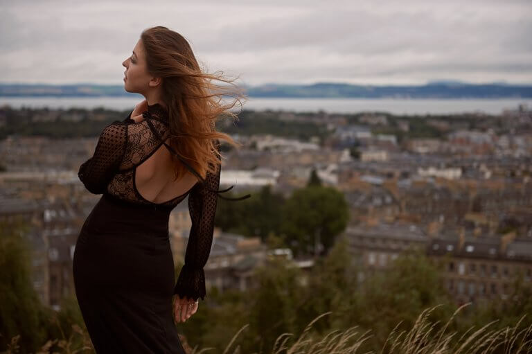 edinburgh, photo shoot, foto session, fotografin, scotland, destination, dream photo shoot, dancer, tänzerin, ursula schmitz, beauty, schottland, uk